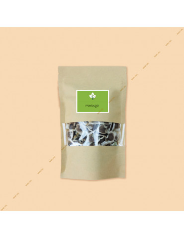 Moringa seeds aquarium - Bag