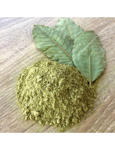 Guava powder, food for freshwater shrimp